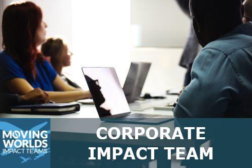 Corporate Impact Team