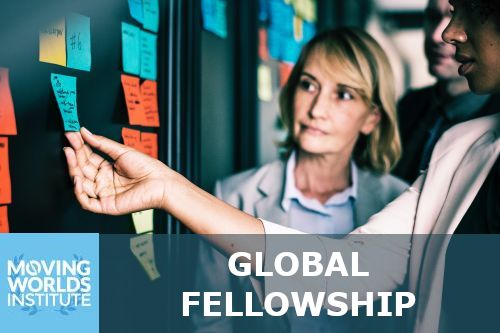 MovingWorlds Institute Global Fellowship