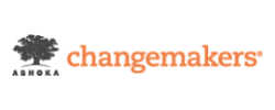 Ashoka Changemakers logo