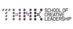 THNK - Amsterdam School of Creative Leadership logo